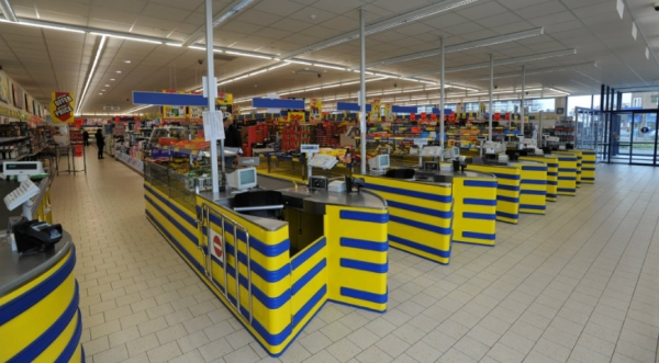 Lidl disponibiliza pagamentos via MB Way